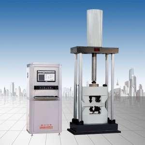 WAW-600-600KN单空间电液伺服万能试验机