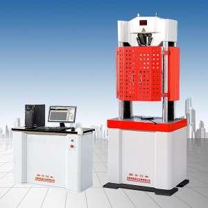 伺服液压试验机