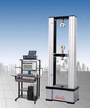 微机控制碟形弹簧试验机