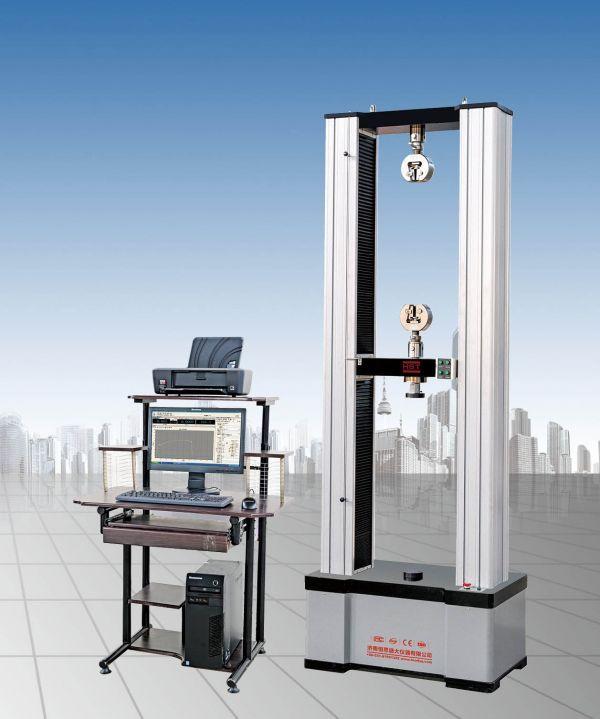 K-200万能型钢管扣件试验机